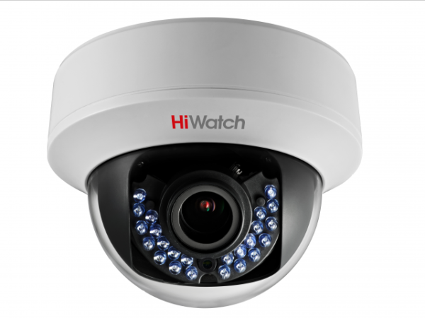 HiWatch DS-T107 (2.8-12mm)
