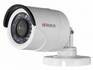 HiWatch DS-T100 (6mm)