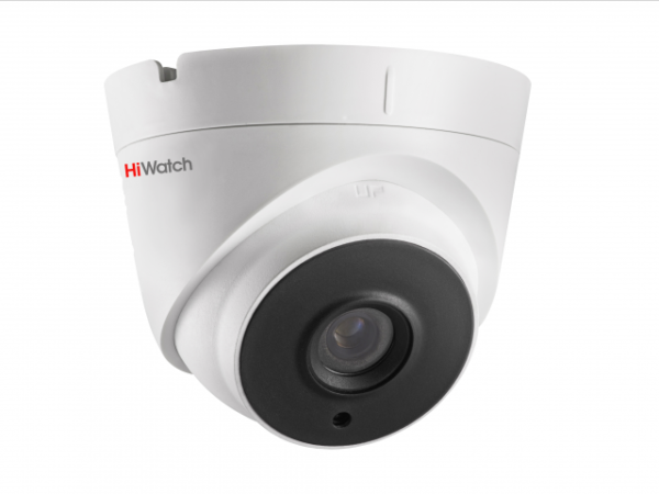 HD-TVI камера HiWatch DS-T203P фото