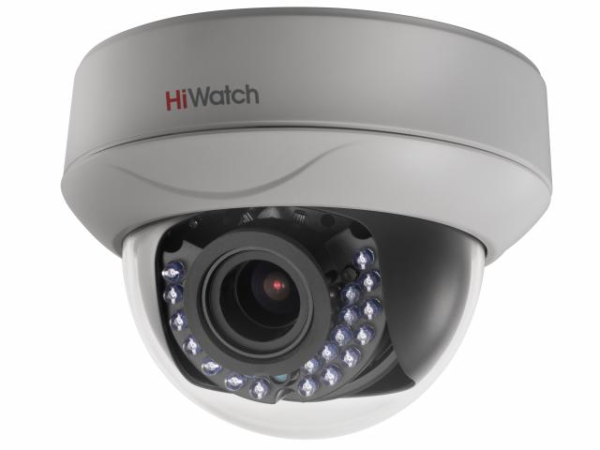 HD-TVI камера HiWatch DS-T207P фото