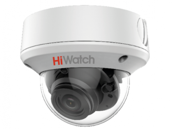 HD-TVI камера HiWatch DS-T208S фото