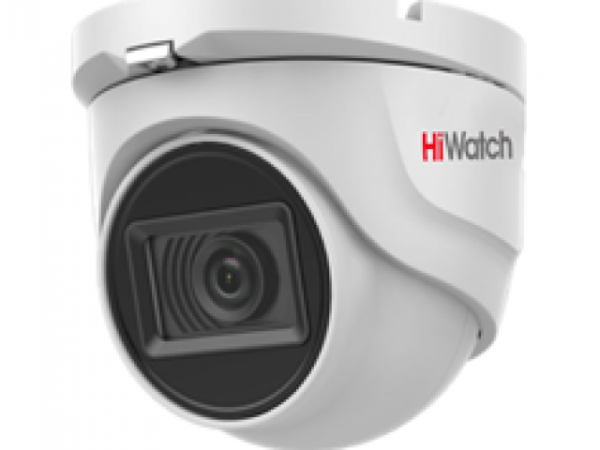HD-TVI камера HiWatch DS-T503A фото